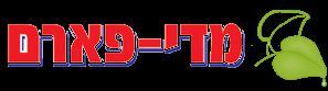 מדי פארם לוגו